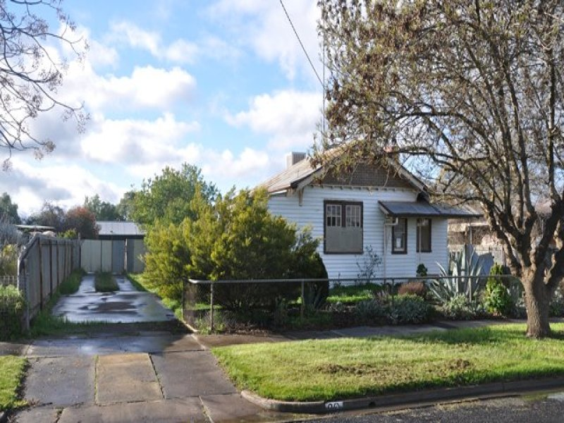 20 Webster Street, Wycheproof, Vic 3527