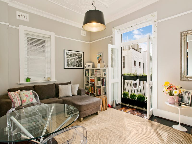 8/44A Bayswater Road, Rushcutters Bay, NSW 2011