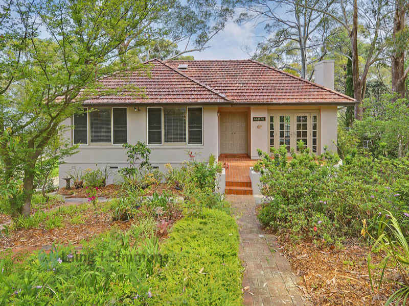 31 Manor Road, Hornsby, NSW 2077