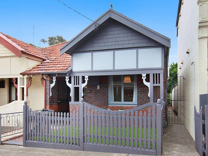 94 Hay Street, Leichhardt, NSW 2040