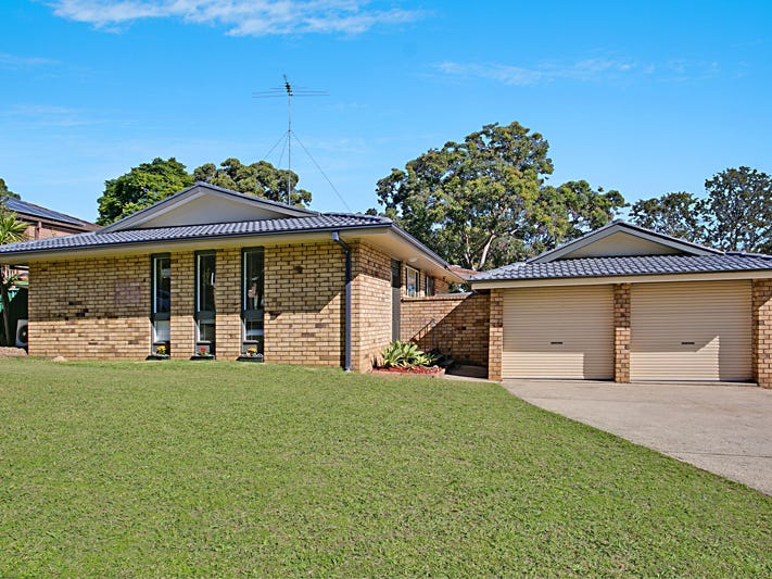30 Georgiana Crescent, Ambarvale, NSW 2560