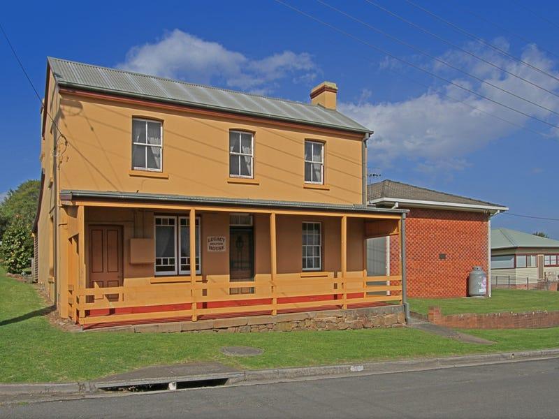 48-50 Wason Street & 12 Charles St, Milton, NSW 2538