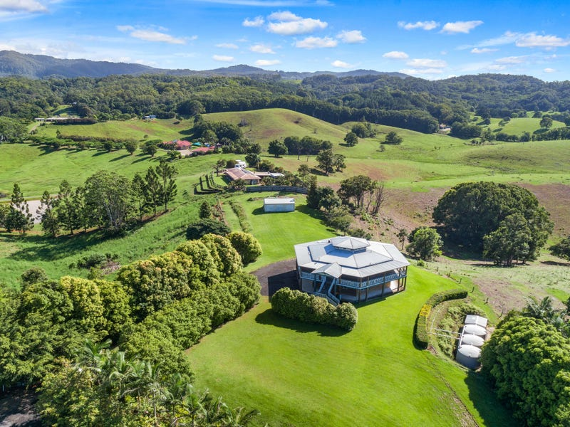 144 NOBBYS CREEK ROAD, Nobbys Creek, NSW 2484