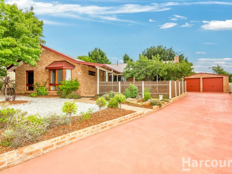 4 Shasta Place, Isabella Plains, ACT 2905