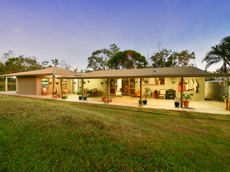 600 Dingo Beach Road, Gregory River, Qld 4800