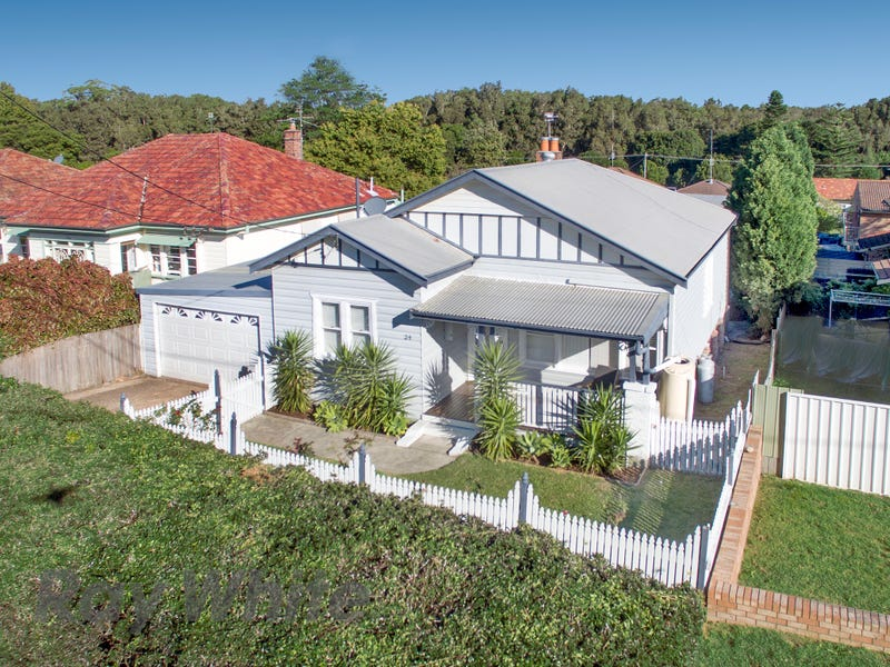 24 George Street, Belmont, NSW 2280