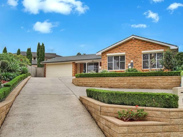 2 Tell Close, Abbotsbury, NSW 2176