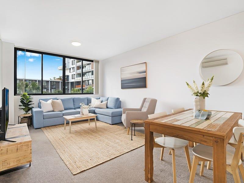 4201/50 Pemberton Street, Botany, NSW 2019