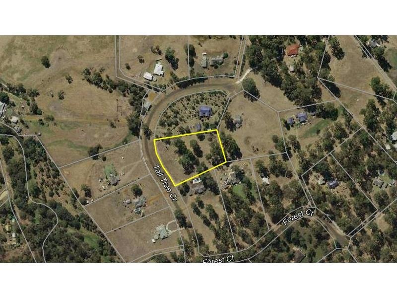 Lot 122, Tall Tree Crescent, Reinscourt, WA 6280