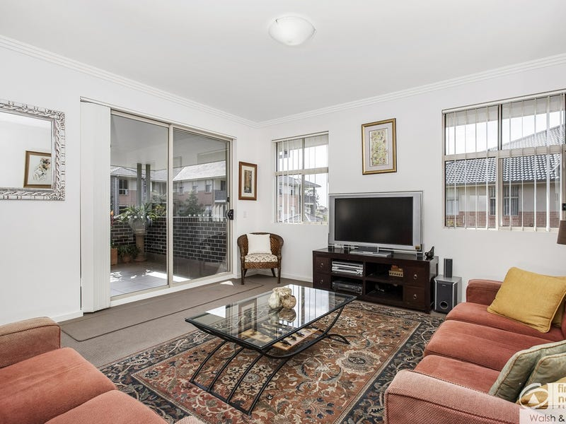 32/17-19 Hutchison Ave, Kellyville, NSW 2155