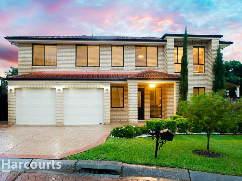 145 Brampton Drive, Beaumont Hills, NSW 2155