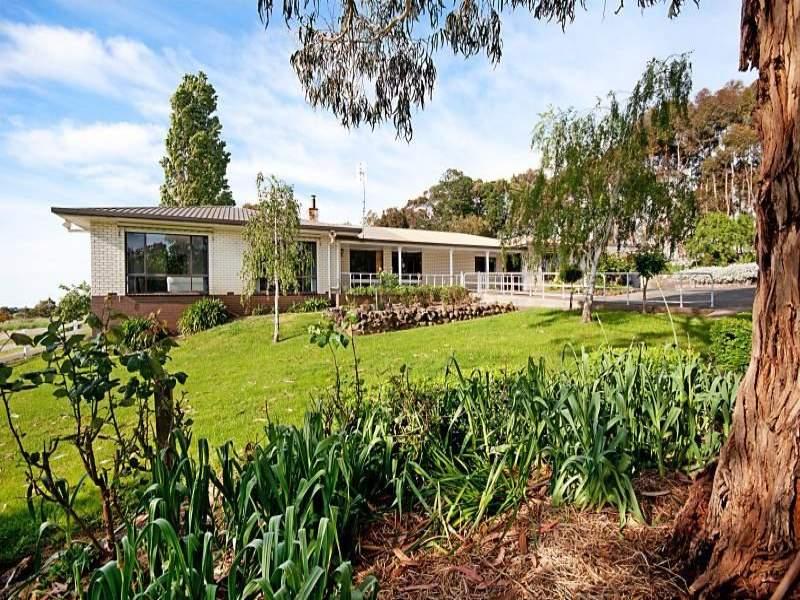 7726 Glenelg Hwy Mountajup, Dunkeld, Vic 3294