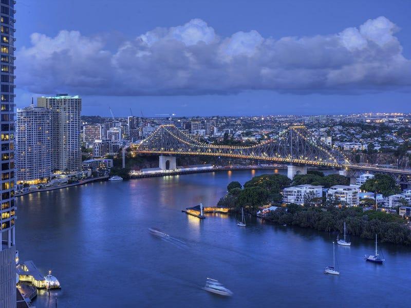 NG/26 Felix St, Brisbane City
