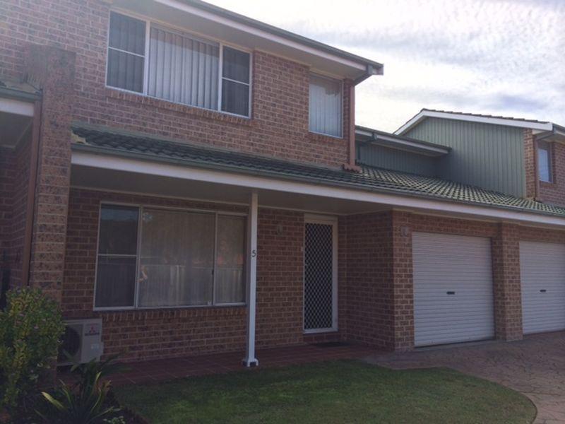 5/261 Brisbane Water Drive, West Gosford, NSW 2250