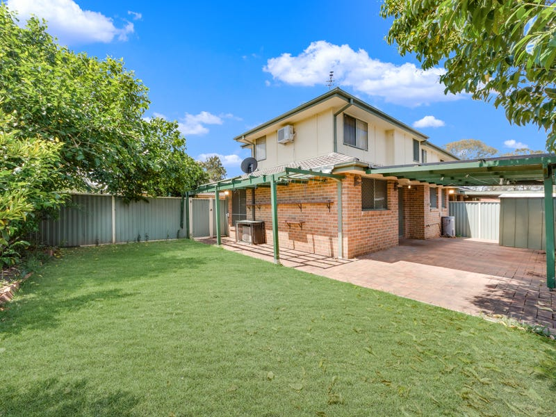5/61-63 Parliament Road, Macquarie Fields, NSW 2564