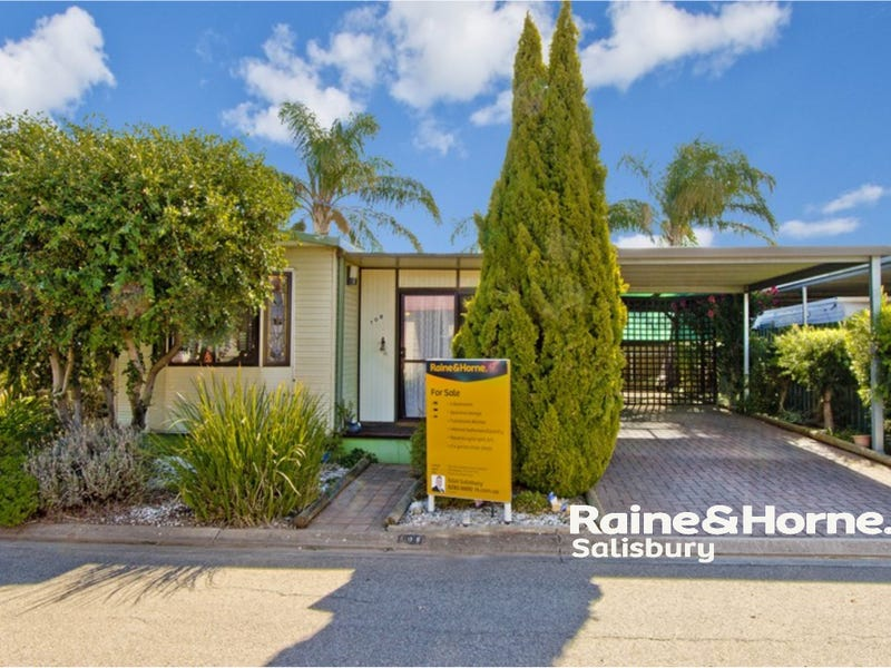 Site 108, 1 Andrews Road, Penfield, SA 5121