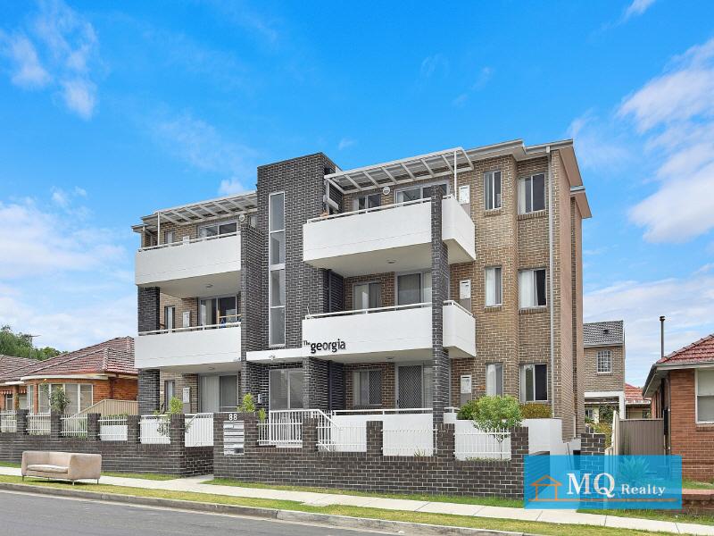 1 88 Merrylands Road, Merrylands, NSW 2160
