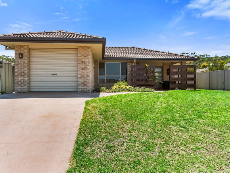 5 Trochus Cl, Corindi Beach, NSW 2456