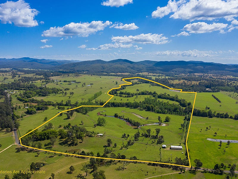 1596 Rollands Plains Rd, Rollands Plains, NSW 2441