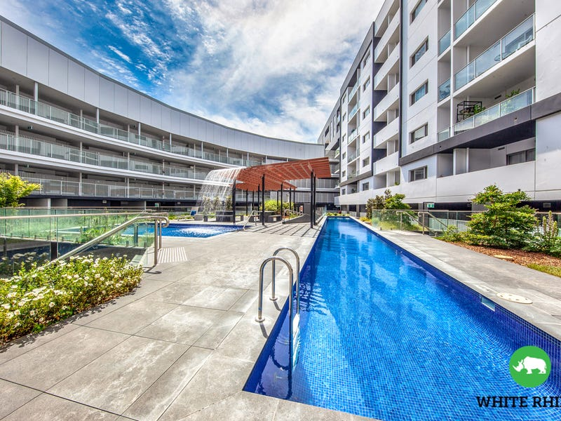 296/325 Anketell Street, Greenway, ACT 2900