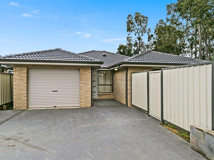 2/26 Nicolena Crescent, Rutherford, NSW 2320