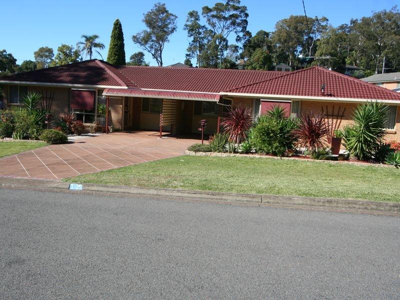 Unit 1/25 Carawa Street, Wangi Wangi, NSW 2267