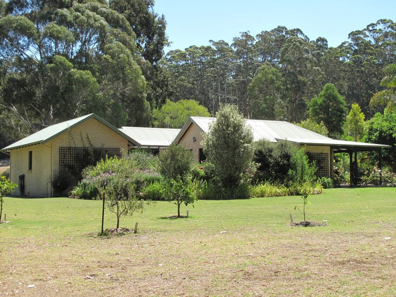 95 Mount Shadforth Road, Denmark, WA 6333