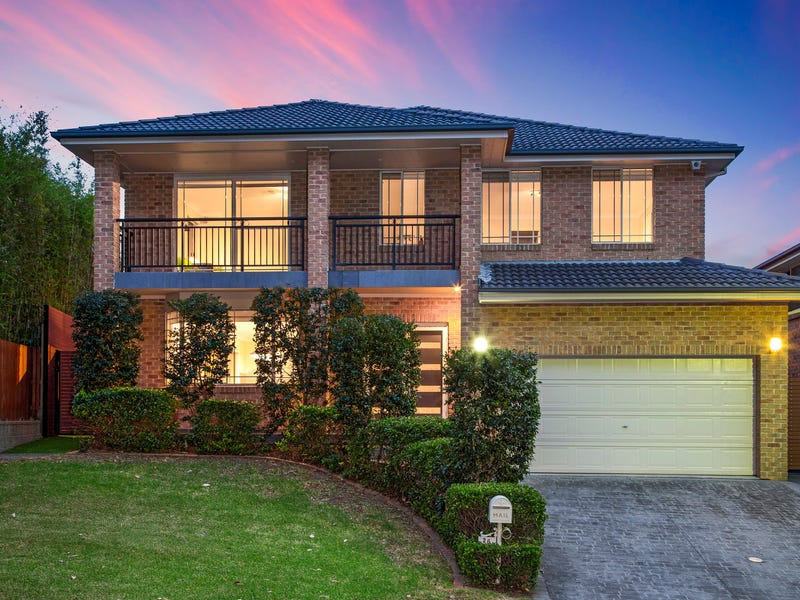26 Broadleaf Crescent, Beaumont Hills, NSW 2155