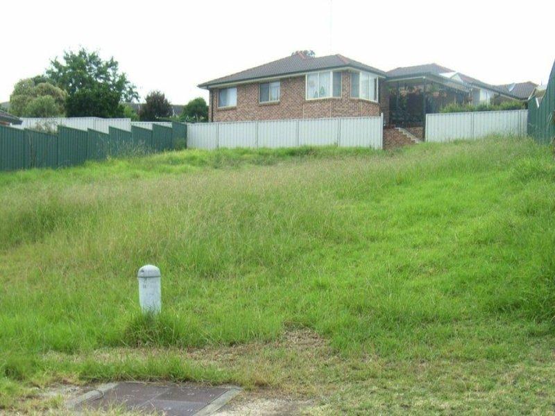 4 Barrycoe Pl, Cranebrook, NSW 2749