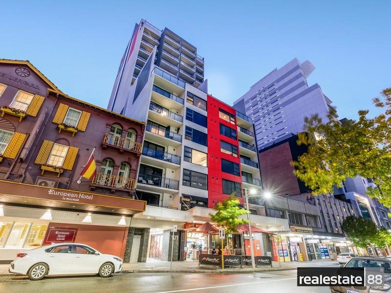41/101 Murray Street, Perth, WA 6000