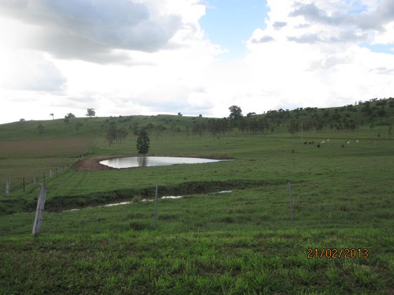 Lot 9 Wigton Road, Gayndah, Qld 4625