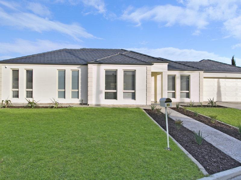 40 Sandison Terrace, Glenelg North, SA 5045