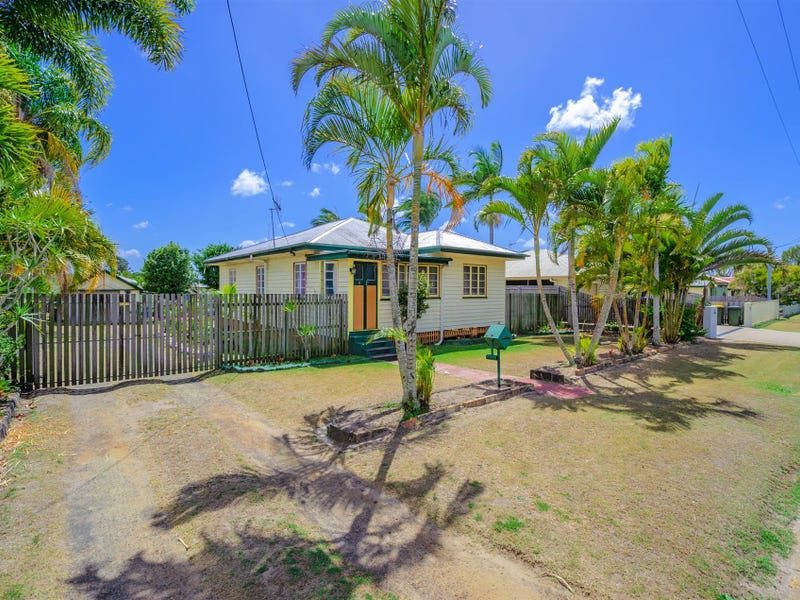 65 May Street, Walkervale, Qld 4670
