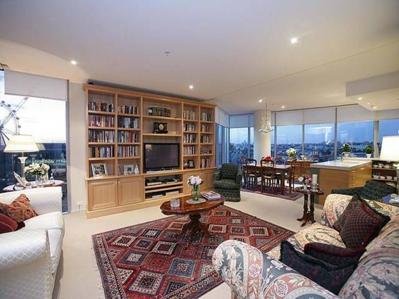 807/2 New Quay Promenade, Docklands, Vic 3008