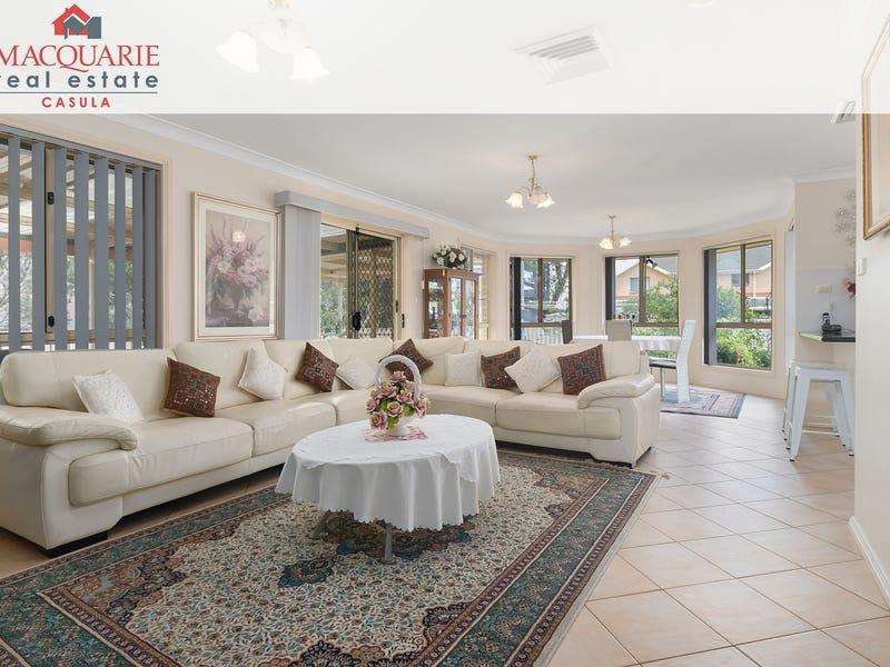 34 Pine Road, Casula, NSW 2170