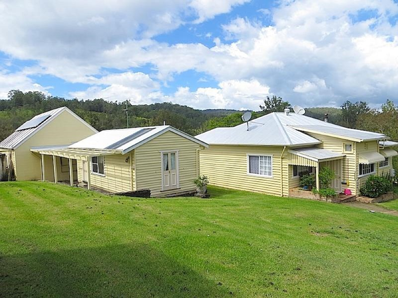 19 Capeen Creek Road, Bonalbo, NSW 2469