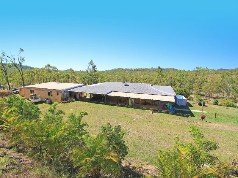 21 Costello Road, Tungamull, Qld 4702