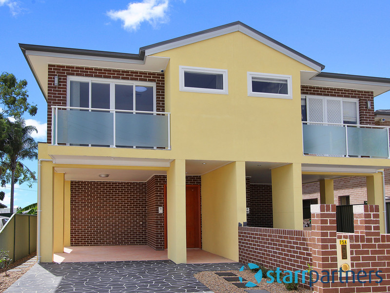 75A Sheffield Street, Auburn, NSW 2144