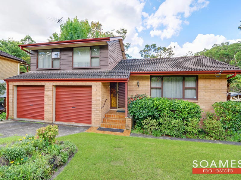 41 Mittabah Road, Hornsby, NSW 2077