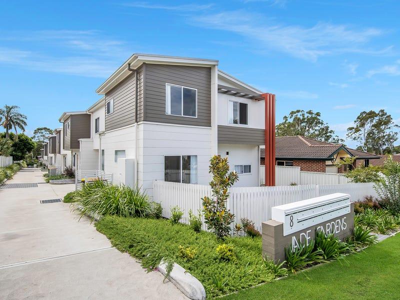1/8 Mort Street, Shortland, NSW 2307