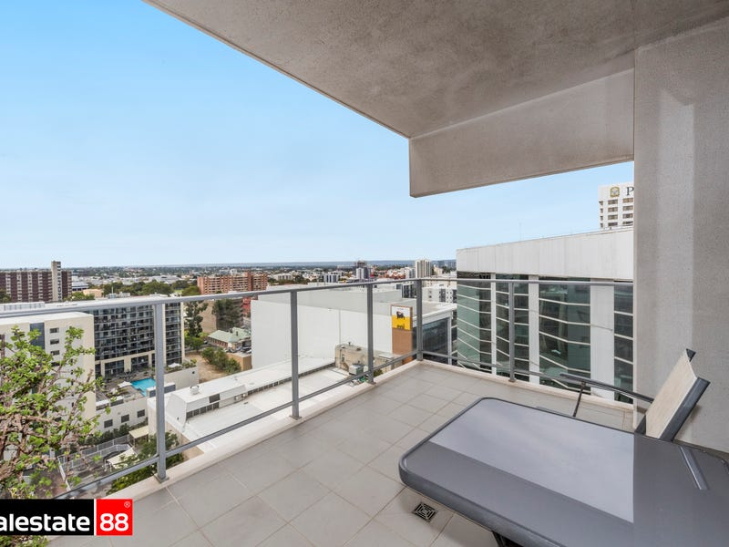 1302/237 Adelaide Terrace, Perth, WA 6000