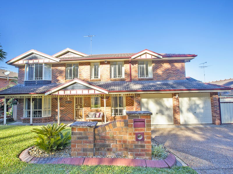 6 Wargon Crescent, Glenmore Park, NSW 2745