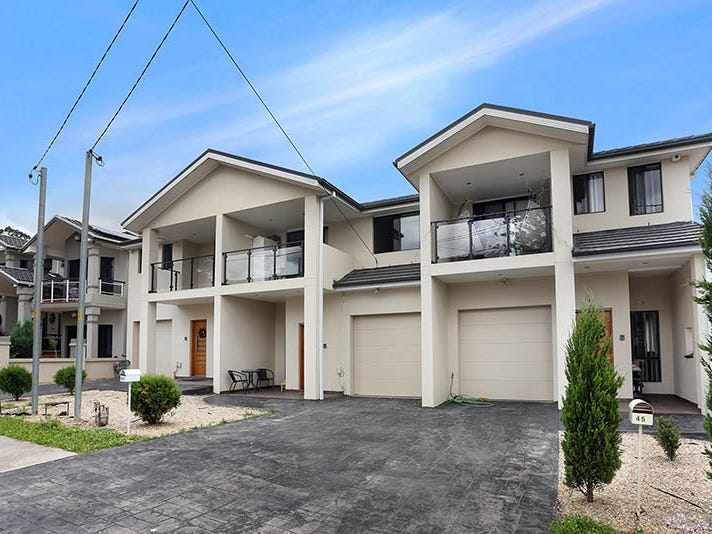45 Foxlow Street, Canley Heights, NSW 2166