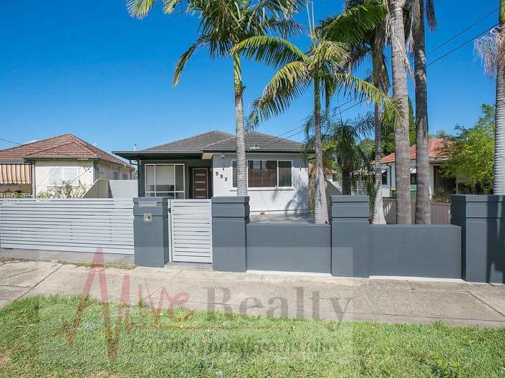 982 Punchbowl  Road, Punchbowl, NSW 2196