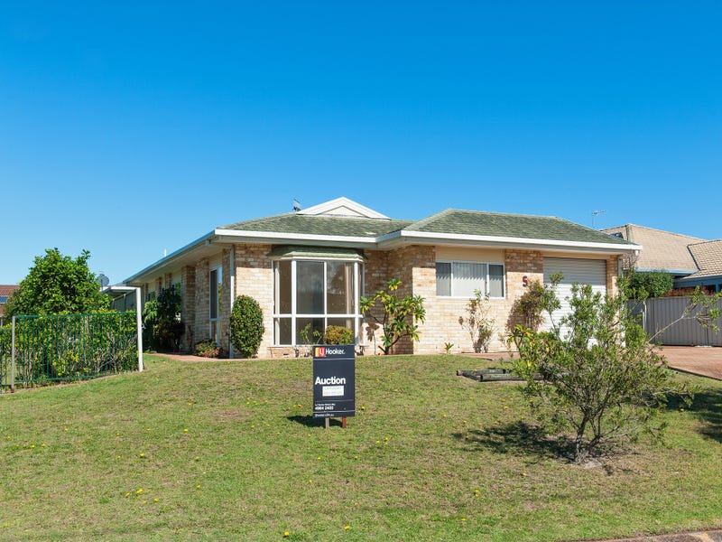 5 Coral Street, Fingal Bay, NSW 2315