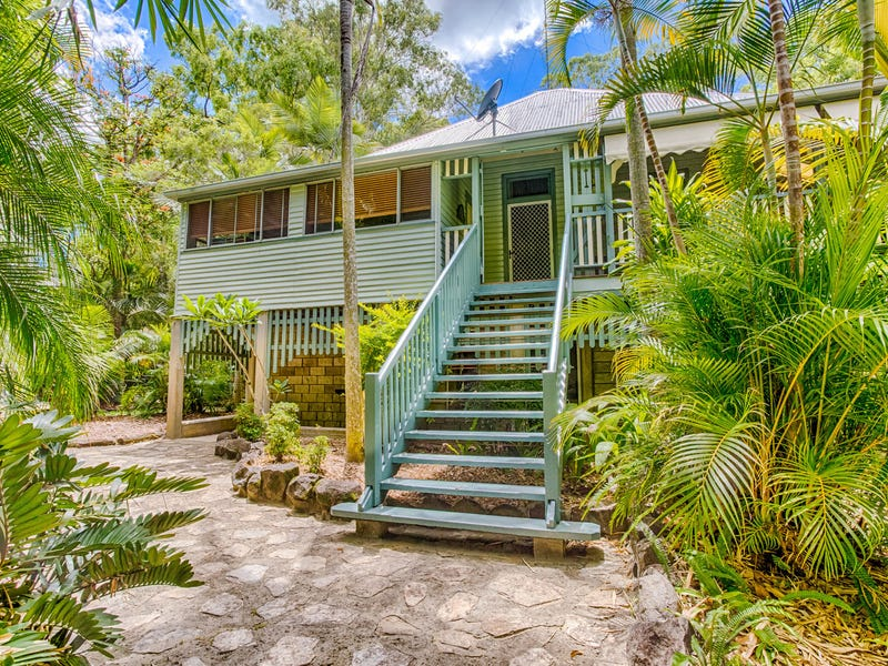 866 Tin Can Bay Road, Canina, Qld 4570