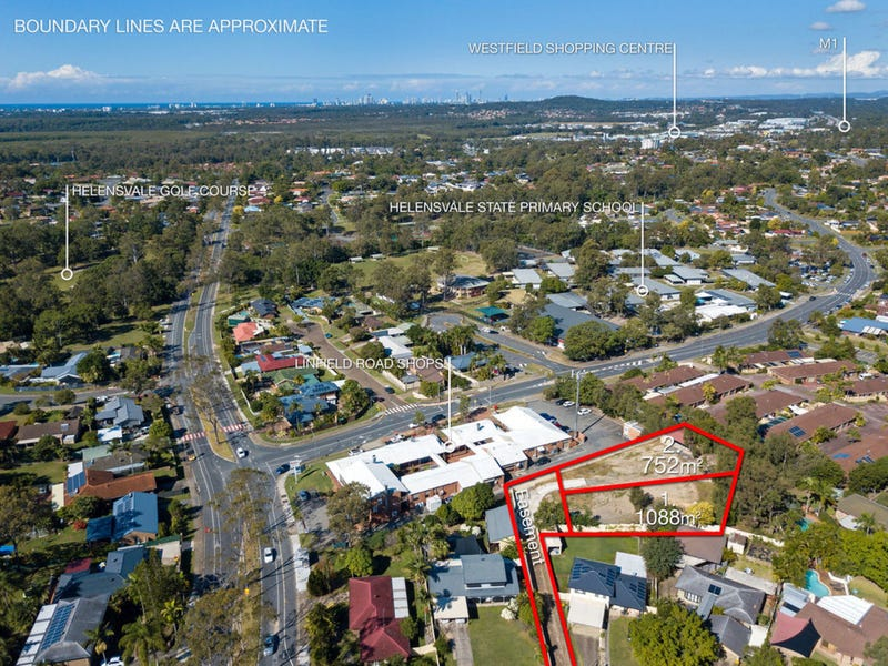 6A Bathurst Court, Helensvale, Qld 4212 - Residential Land