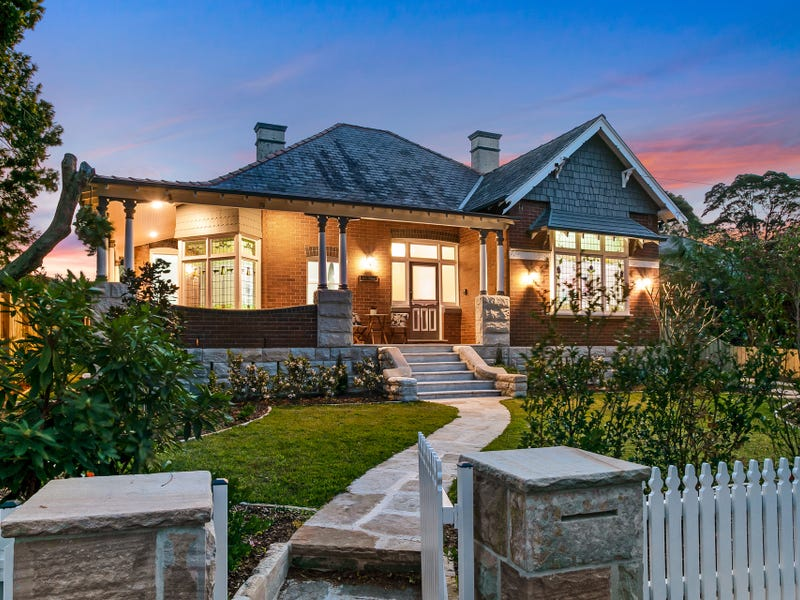 44 Nelson Road, Lindfield, NSW 2070