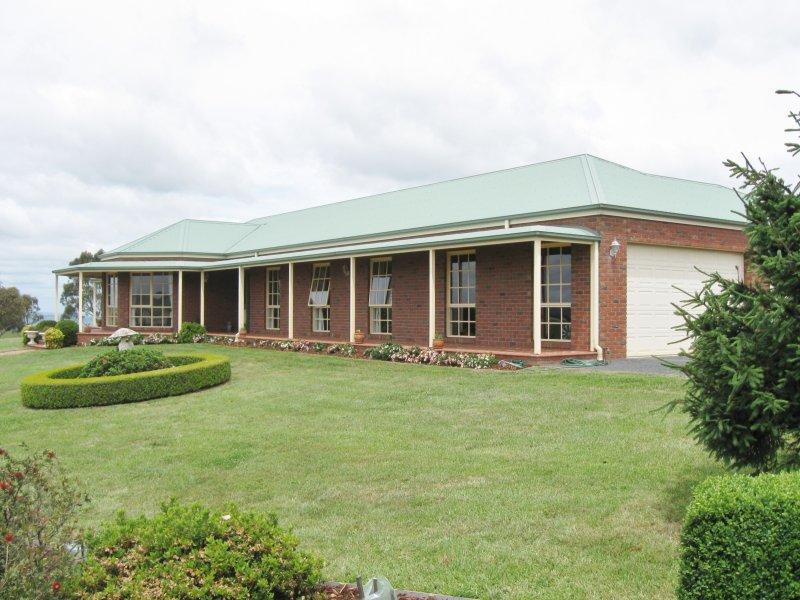 995 Canavans Road, Mount Eccles, Vic 3953