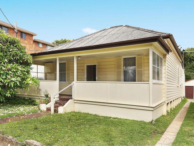 45 Parramatta Street, Cronulla, NSW 2230